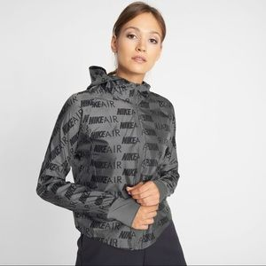 Nike Air running jacket XXL